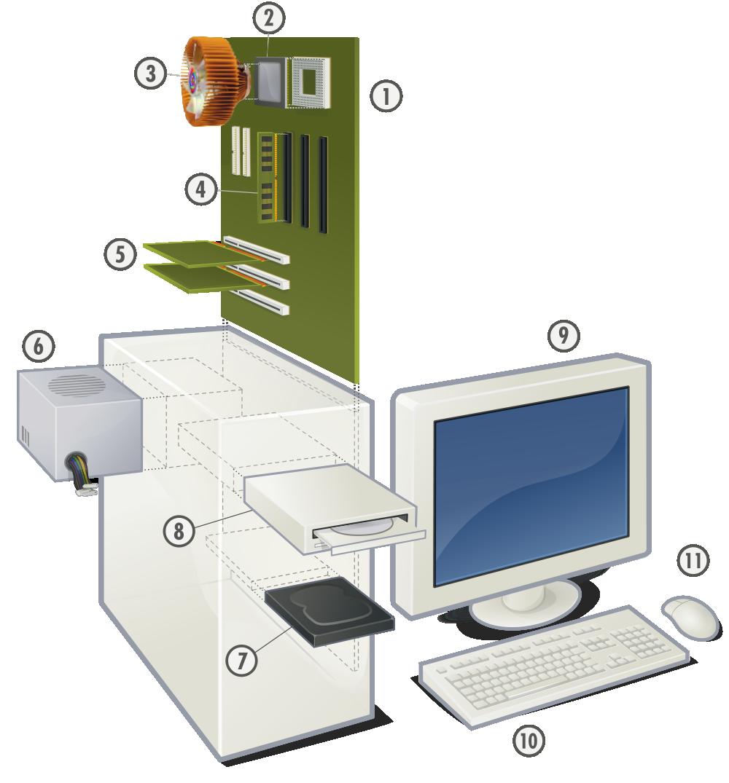 Computer Fundamentals & Computer Software