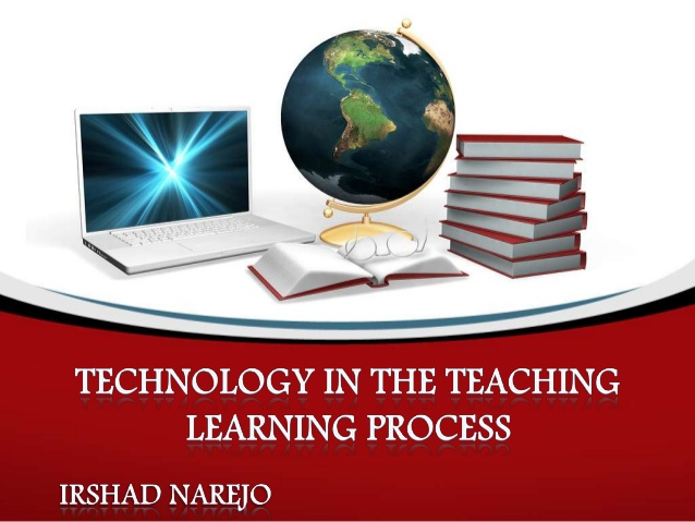 Education technology and pedagogic technique in physical education