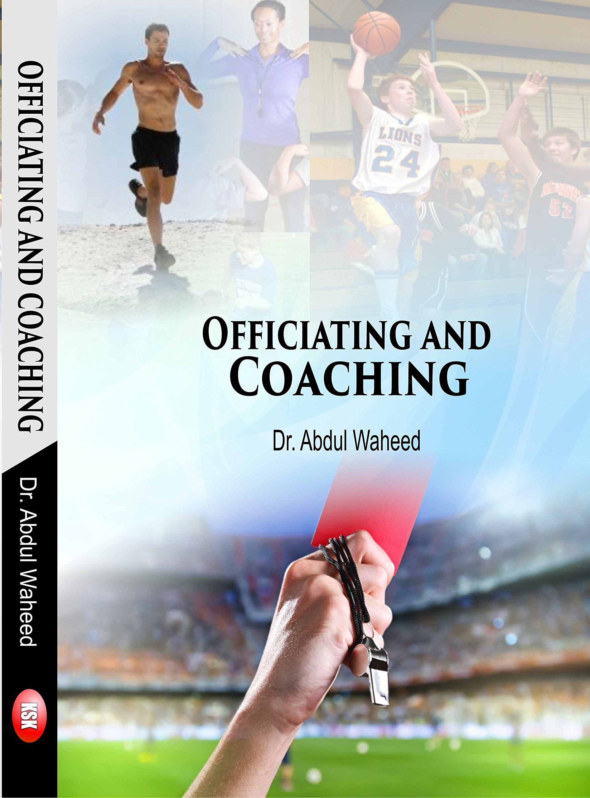 OFFICATING AND COACHING