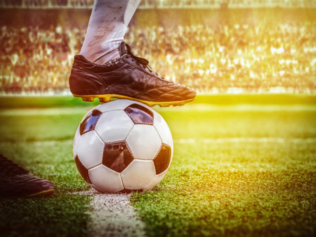 Football Practical Course